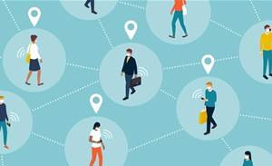 ASD vetting code on Australia's future COVID trace app
