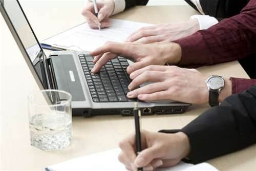 ATO reveals consolidated IT contractor panel