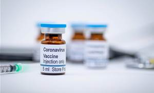 British hospitals use blockchain to track Covid-19 vaccines