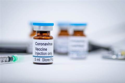 Twitter tackles Covid-19 vaccine misinformation with labels, strike policy