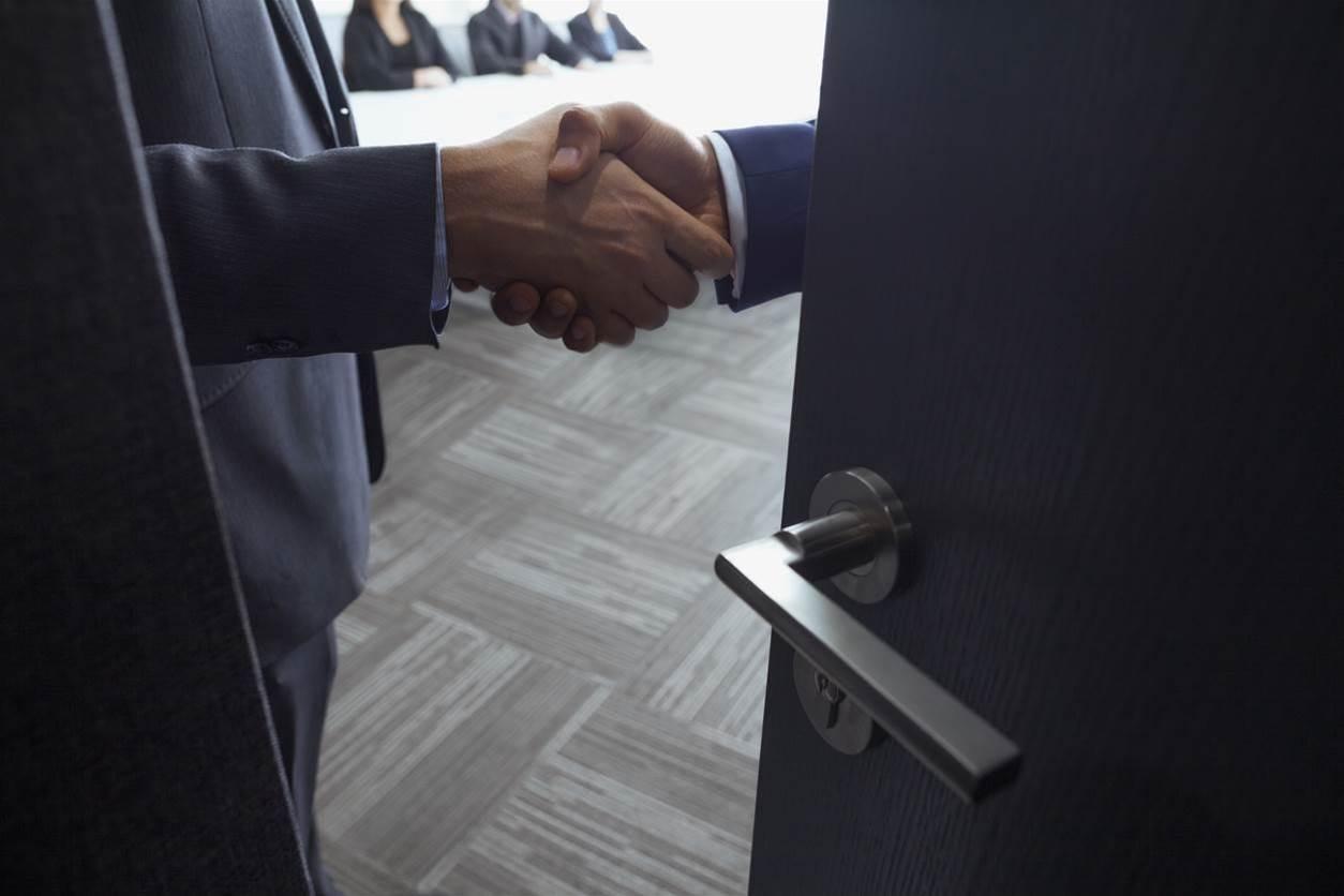 Corruption watchdog warning on IT vendors grooming public servants