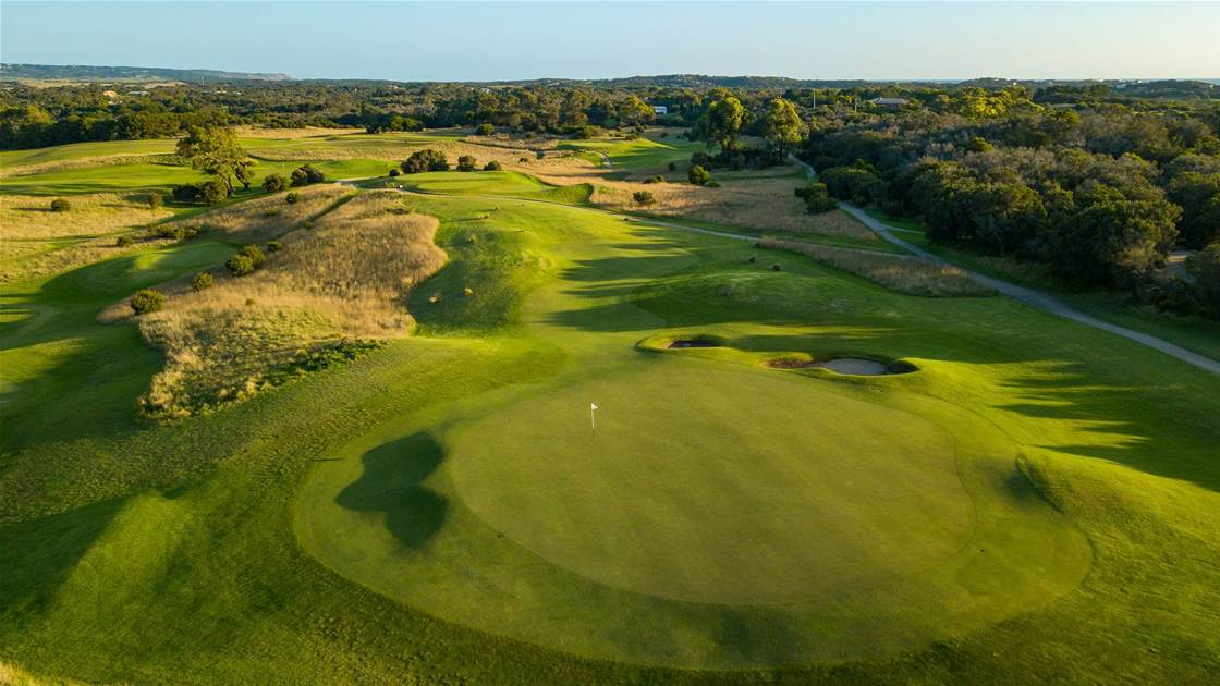 The Preview: Moonah Links PGA Classic