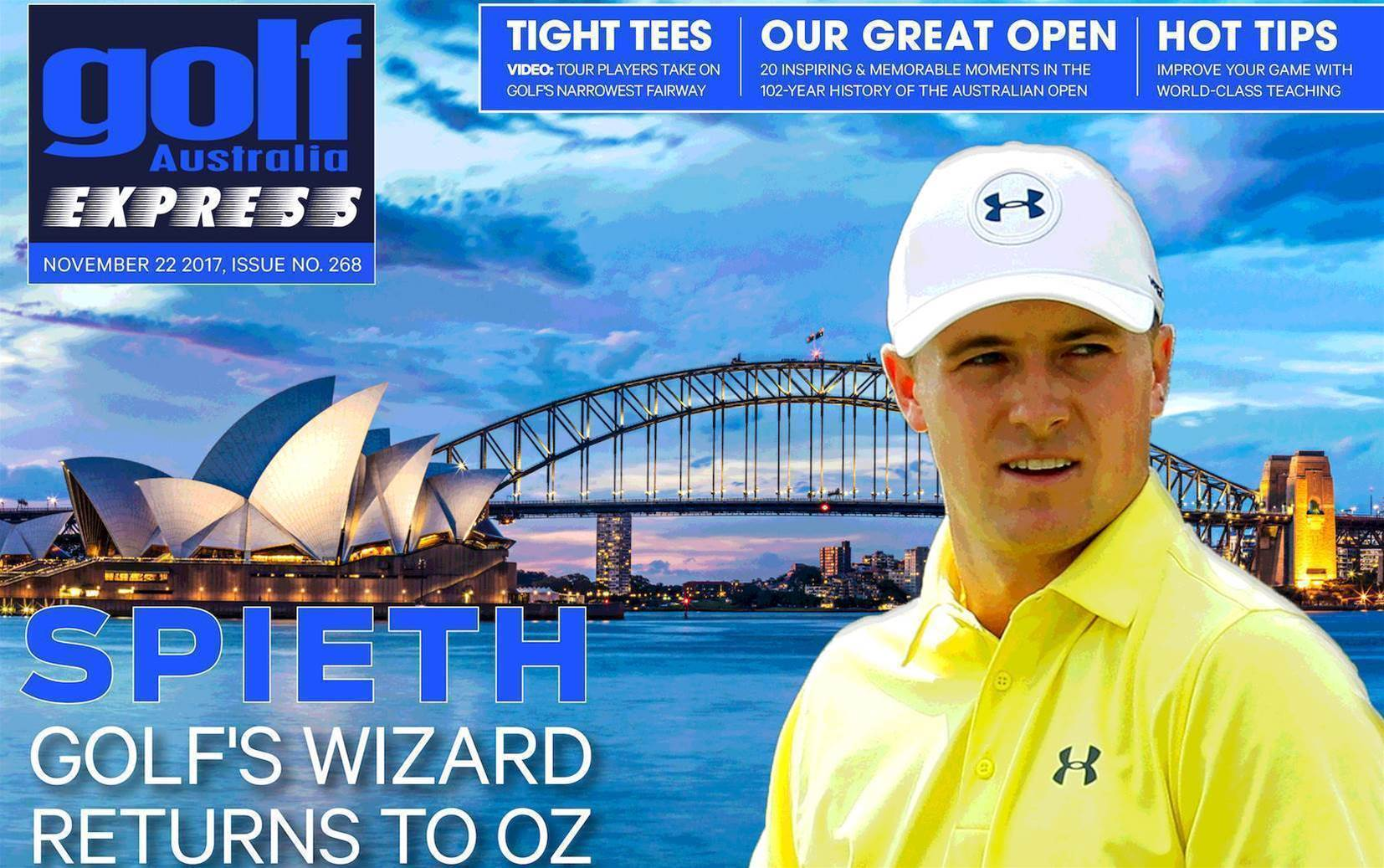 GA Express #268: Emirates Australian Open preview