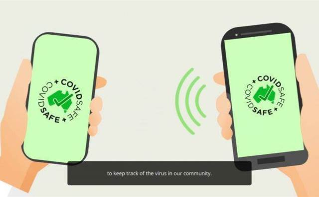 Govt releases COVIDSafe app source code