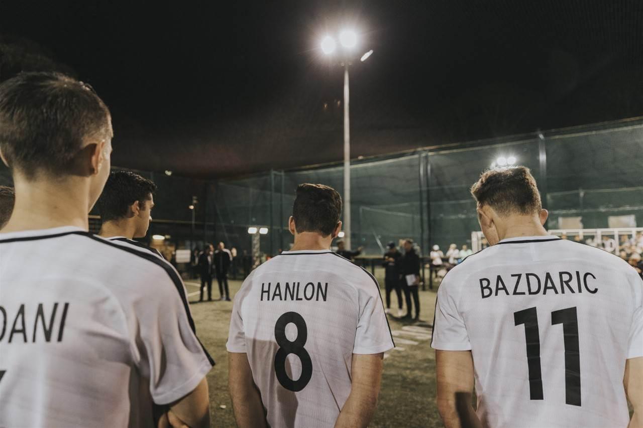 Sydney Street Crew breathing fresh air into football