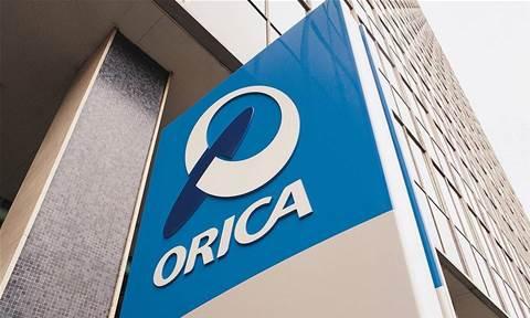SXiQ takes explosives giant Orica to AWS