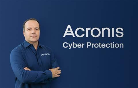 Acronis names Patrick Pulvermueller as new CEO