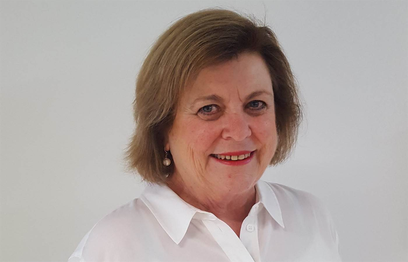 Cloud provider Hosted Network names Aileen Paterson as channel chief