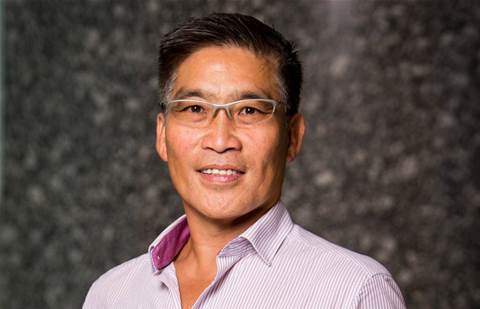 ERP vendor Syspro appoints Pronto's Albert Lau as new Aussie channel chief