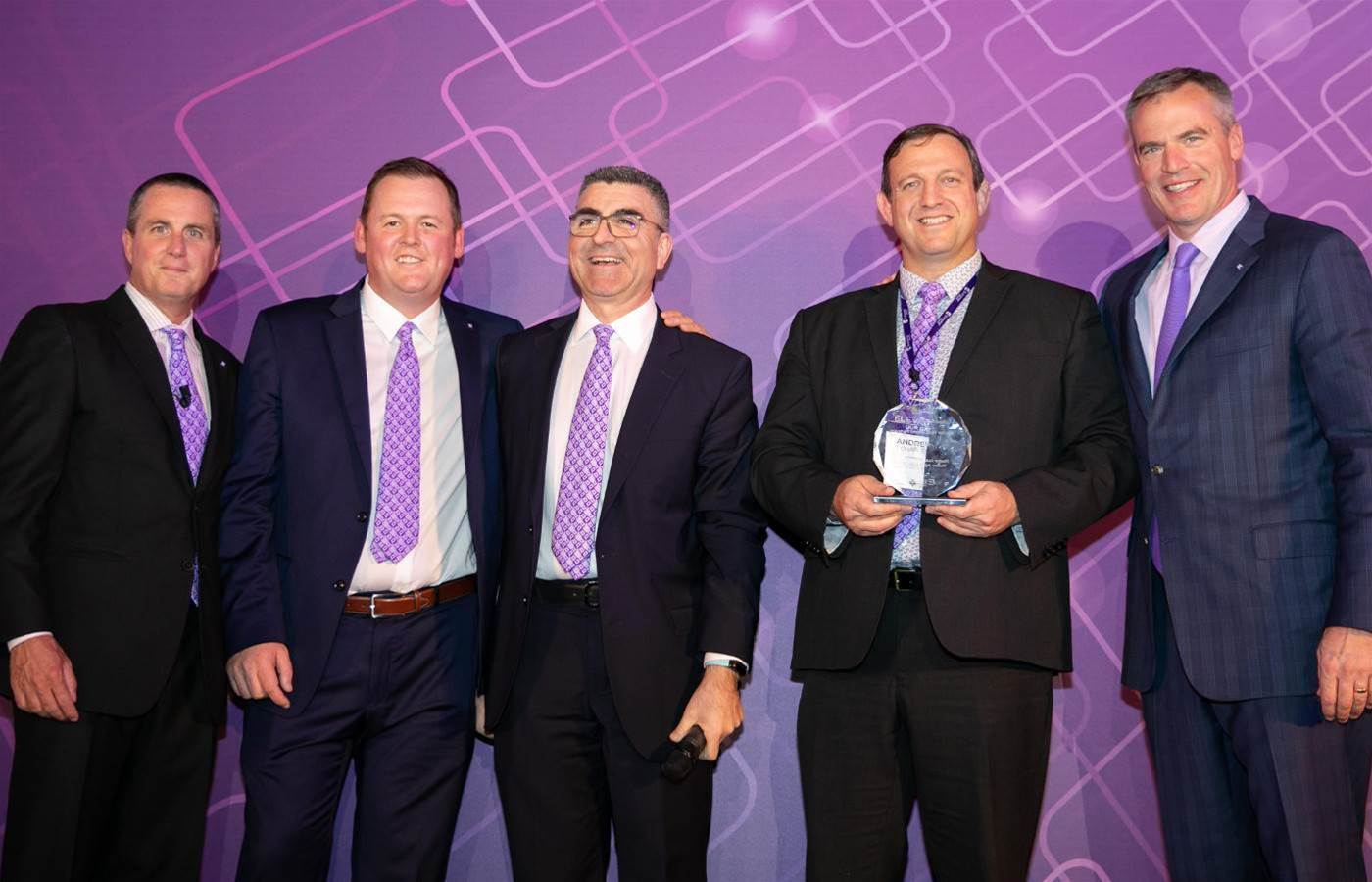CCNA, CompNow take home Extreme Networks partner awards