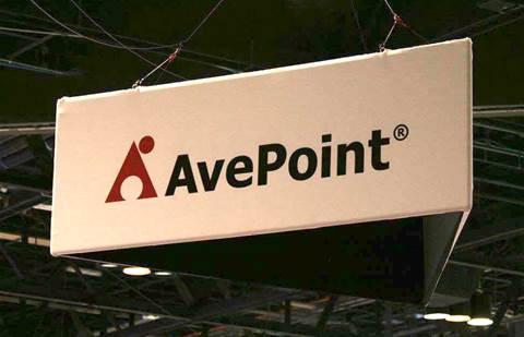 Microsoft 365 ISV partner AvePoint launches first global partner program