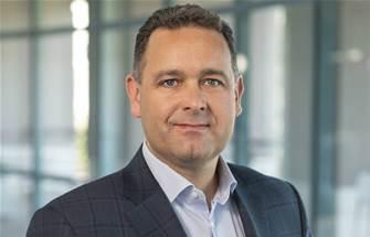 Cisco names new ANZ boss