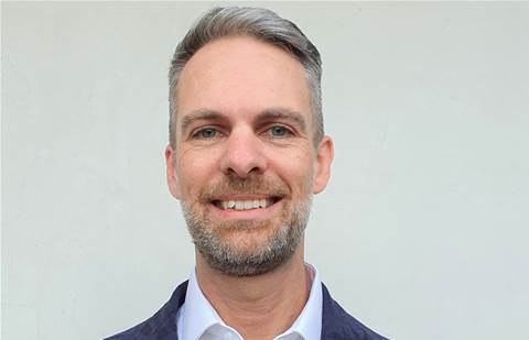 Boomi names Nathan Gower as ANZ managing director