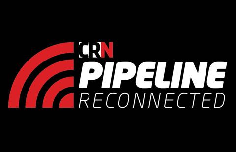 CRN Pipeline goes digital