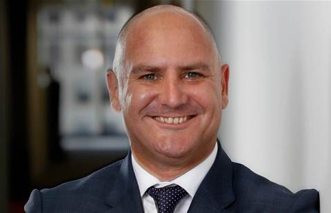 FireEye appoints Chris Barton to lead ANZ channel
