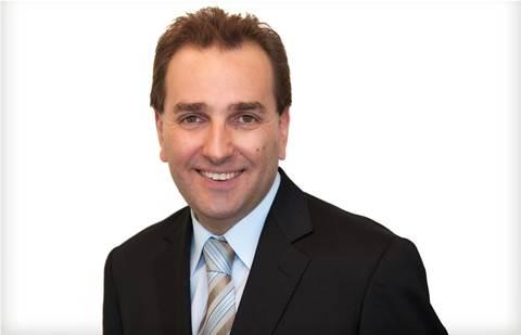 Motorola Solutions ANZ boss Steve Crutchfield takes APAC role, Con Balaskas named successor