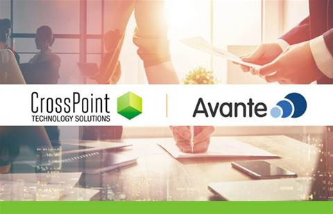 Sydney MSP Avante IT acquired by CrossPoint Technology Solutions