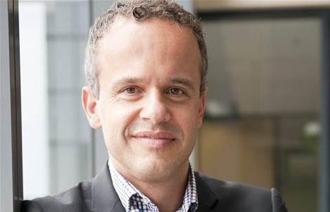 CyberArk ANZ boss Matthew Brazier departs