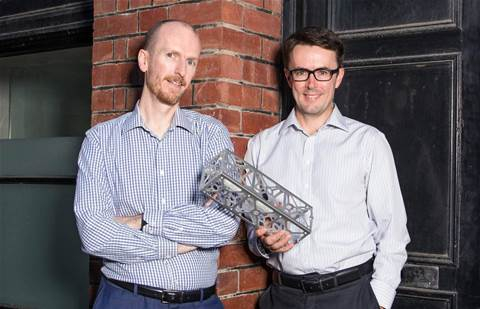 Boeing, Singtel back Adelaide nanosatellite IoT startup Myriota with US$15 million funding