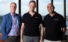 EY acquires Sydney security consultancy Aleron
