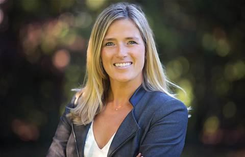 Citrix promotes company veteran Erin Butler to lead ANZ