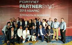Aussie partners shine in Fortinet partner awards
