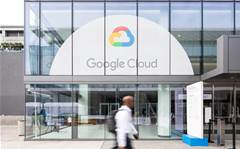 Google Cloud in worldwide wobble