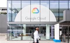 Google Cloud in worldwide wobble