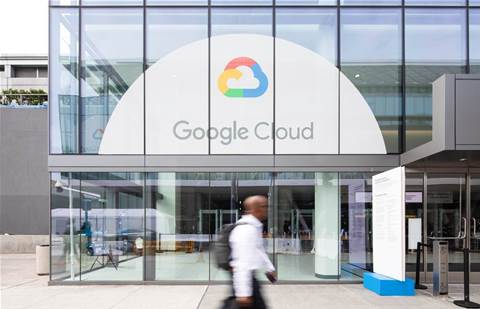 Google Cloud in worldwide wobble, G Suite, YouTube affected