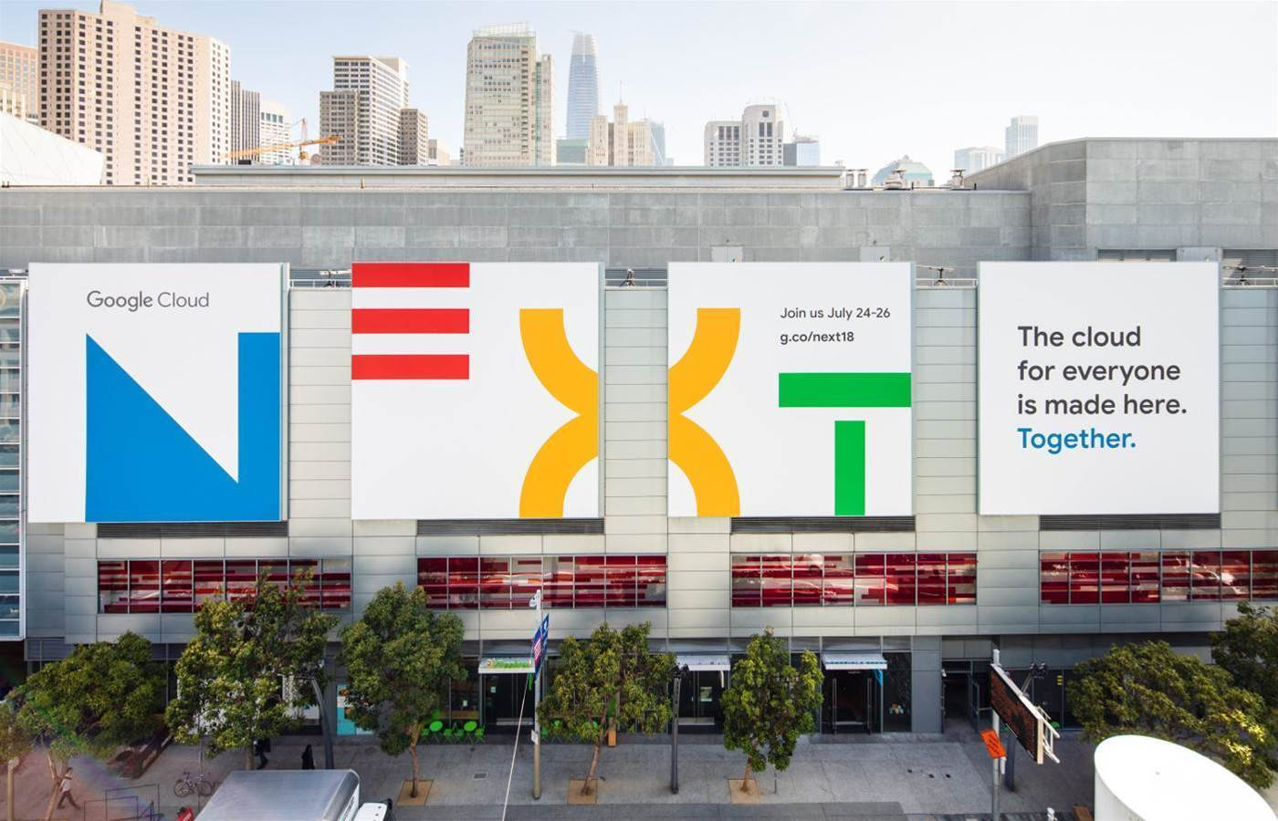 Google's Australian partners Fronde, DDLS, itGenius and Dialog IT weigh in on Google Cloud announcements