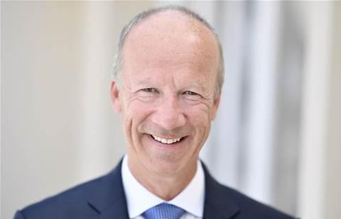 Wipro names Capgemini COO as its new global CEO