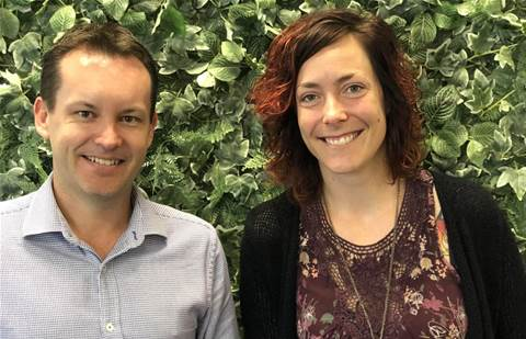 Cevo expands into Sydney market led by Kloud's James Lewis