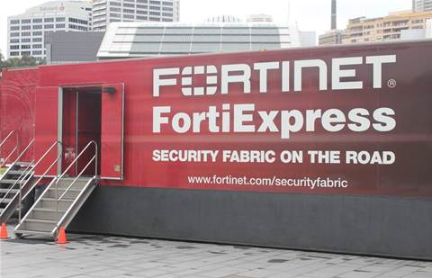 Fortinet credits earnings surge to large SD-WAN deals