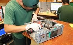 Sydney PC assembler using prison labour