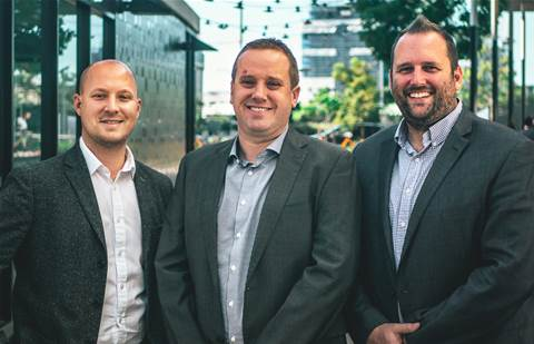 Fast50 company Insync Technology acquired by Dutch Microsoft partner Rapid Circle