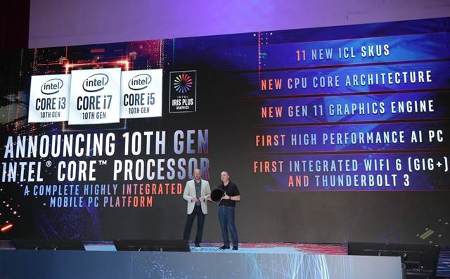 Intel, AMD and Nvidia's biggest reveals at Computex 2019