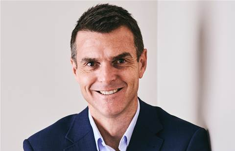 Canberra MSP xAmplify Group hires former EY, PwC partner Ken Maxwell as CEO