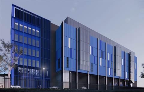 Macquarie Data Centres announces new Sydney North facility