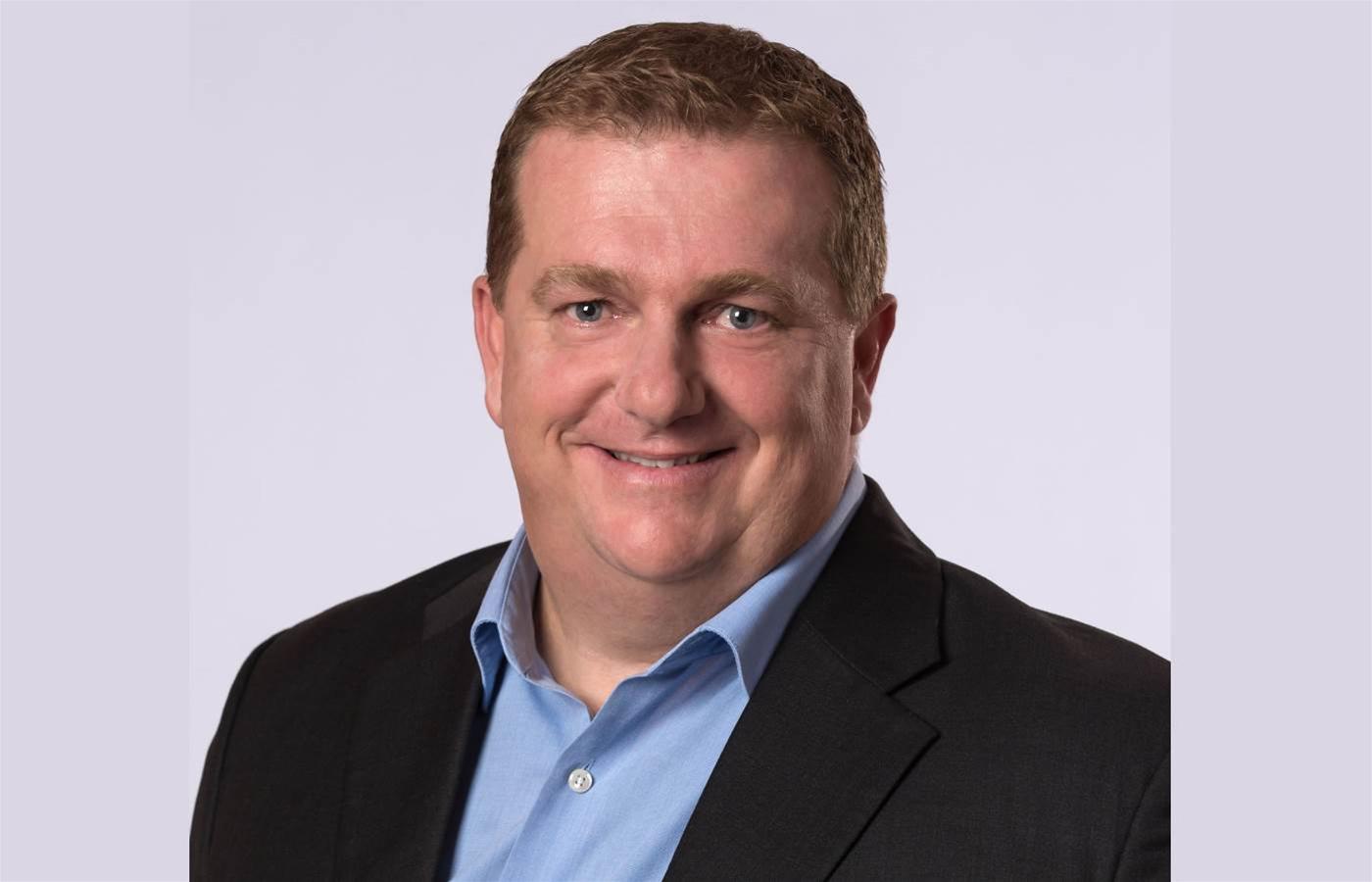 Hitachi Vantara appoints Mark Ablett to global leadership team