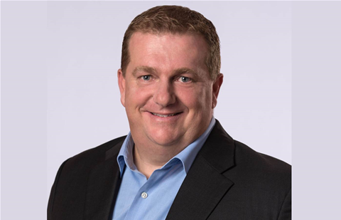 Hitachi Vantara appoints Mark Ablett to global leadership team