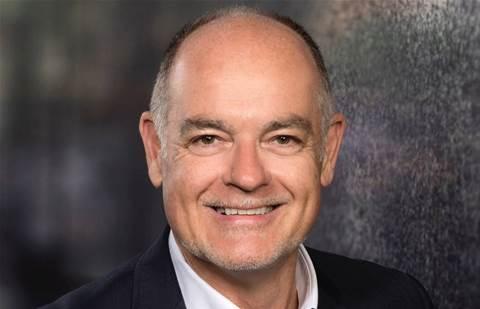 Talend appoints new ANZ boss