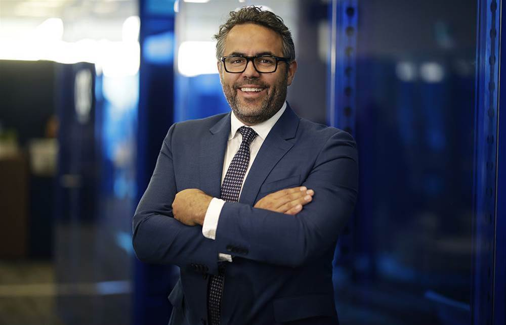 Lenovo DCG channel chief Nathan Knight promoted to GM for ANZ, Rob Makin joins global role