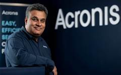 Acronis promotes ANZ boss Neil Morarji to lead APAC business