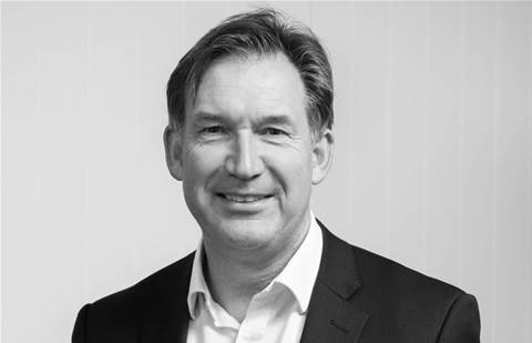 Former IBM channel chief Nigel Peach joins Sydney consulting firm Digital Lifecycle Group