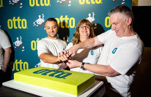 Melbourne's DWM Solutions and Milan Industries rebrand as Otto