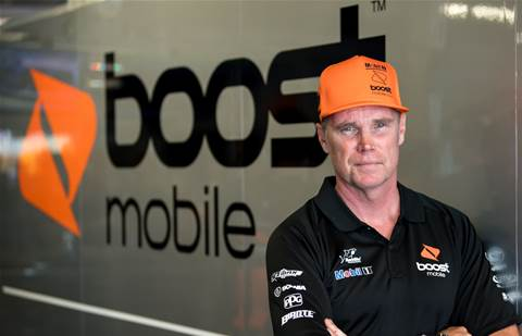 Boost Mobile's Peter Adderton blames ACCC for mobile price hikes for failing to protect wholesale, MVNOs