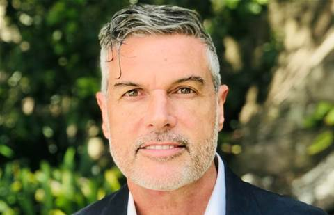 RingCentral hires Cisco veteran Peter Hughes to lead APAC sales