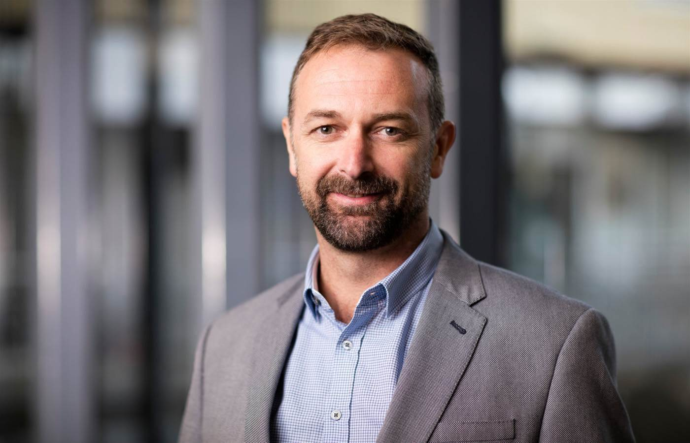 Former Data61 director Peter Leihn joins ASX-listed data collaboration software firm IXUP