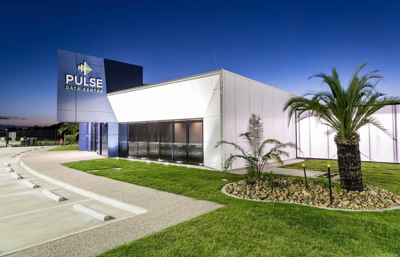 Toowoomba's Pulse Data Centre opens doors