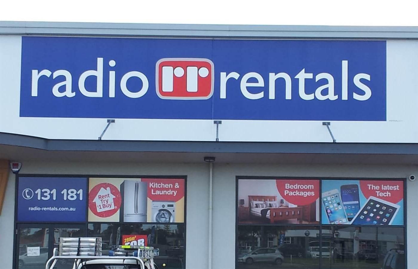 Radio Rentals parent denies acquisition speculation